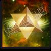 Energiebild-Merkaba - Motiv dunkel