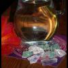 Heilsteinwasser - Mischung Entspannung
