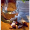 Heilsteinwasser - Mischung Abnehmen und Verdauung