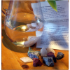 Heilsteinwasser - Mischung Wellness