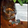 Heilsteinwasser - Mischung Anti Stress